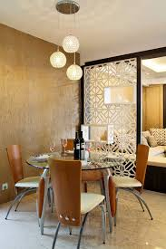 Contemporary Pendant Lighting For Dining Room Room Divider Screens Dining Room Modern With Cabinetry Carpet