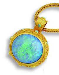 composite natural opal how to photograph gems tips from the pros the jewelry loupe