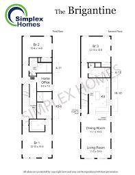 simplex homes beach modular home brigantine
