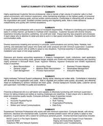 Resume Letter Samples by Resume Summary Administrative Assistant Administrative
