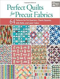 quilts for precut fabrics 64 patterns for quarters