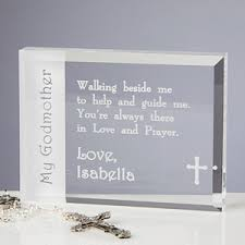 personalized godparent engraved keepsake gifts