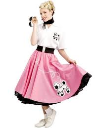 pink costumes women 50s costumes 1950s costume ideas anytime costumes