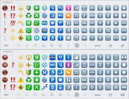 drink emoji iphone check out every single new emoji in ios 10 2 macworld