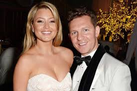 Who Is Holly Valance Holly Valance Found Husband Nick Candy Crying Over Treatment By