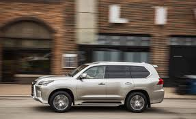 lexus lx 570 prices reviews 2016 lexus lx570 8 speed automatic review u2013 all cars u need