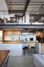 87 best loft style kitchen images on pinterest loft style