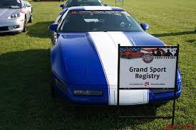 tri state corvette stinky the grand sport corvette
