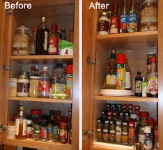 my great challenge kitchen cabinet organization