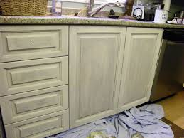 kitchen level 2 river white granite small white cabinet small