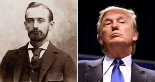 donald trump family there s a dark history behind the family fortune donald trump s