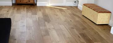 Floorboard Effect Laminate Flooring Benefits Of Pre Treated And Untreated Engineered Wooden Floorboards
