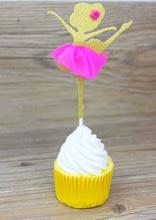 Angel Decorated Cake Fairy Birthday Cake Promotion Shop For Promotional Fairy Birthday