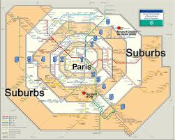 Dc Zoning Map How To Use Metro And Rer In Paris Directions Maps Fares And Paris