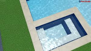 Swimming Pool Design Software by Pool Studio 3d Swimming Pool Design Software Youtube