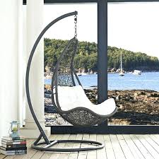 Patio Chair Swing Patio Ideas Encase Swing Outdoor Patio Lounge Chair Abate