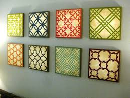 Low Cost Wall Decor Best 25 Homemade Wall Decorations Ideas On Pinterest Homemade