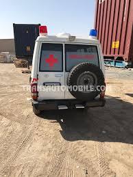 land cruiser toyota price ambulances toyota land cruiser vdj 78 4 5l td diesel