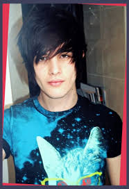 emo hairstyles emo hairstyles for trendy guys emo guys haircuts pretty
