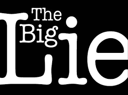 The Renaissance Allergist - Journal - The Big Lie