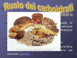 alimenti ricchi di glucidi cap 14 l alimentazione ppt scaricare