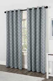 Window Curtains Amazon by Amazon Com Exclusive Home Curtains Baroque Textured Linen Look