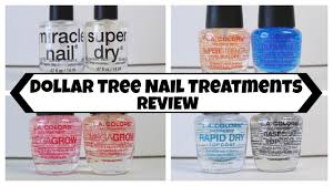 lisalovesmakeup87 spotted nail art at dollar tree dollar tree
