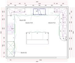 kitchen layout plans the most suitable home design