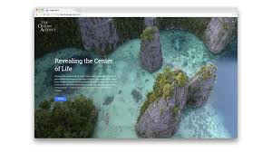 Google World Maps by Dive Into World Oceans Day With Google Earth And Maps