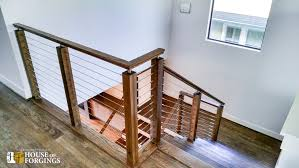 decorations modern indoor stair railing kits systems for your