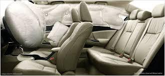 honda accord airbags honda civic airbags brannon honda reviews specials and deals