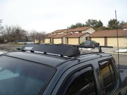 Rack For Nissan Frontier by Roof Rack For 2005 2011 King Cab Nissan Frontier Forum