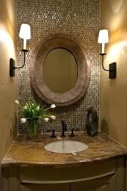 glass tile backsplash ideas bathroom bathroom backsplash tile engem me