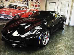 2014 corvette stingrays for sale 2014 chevrolet corvette stingray in greenwood mo greenwood auto