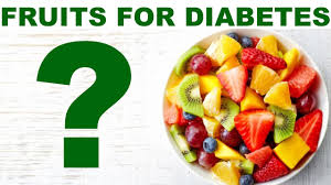 best and worst fruits for diabetes free diabetes youtube
