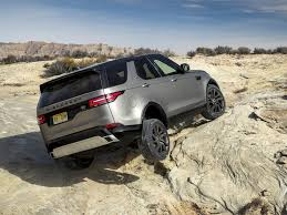 mini land rover 2018 land rover discovery 4 drive arabia