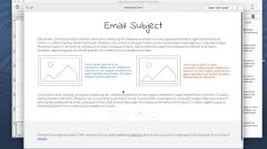 format html sed how to create a beautiful mobile friendly responsive html email