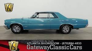 Cars In Denton Texas by 1964 Pontiac Gto For Sale In Denton Tx Carsforsale Com
