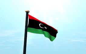 Libyas Flag Libya Flag 3d Free Wallpaper Android Apps On Google Play