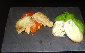 cuisiner filet de truite recette filet de truite franc comtoise gratinée à la fondue de