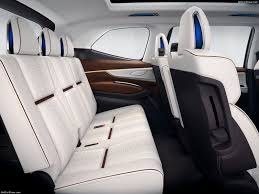 subaru suv concept interior subaru ascent suv concept 2017 picture 13 of 27