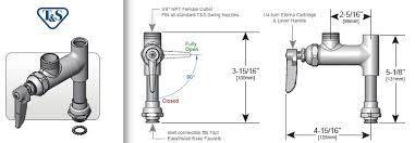 Add On Faucet B 0155 Lnez Easy Install Add On Faucet Qt Eterna U0026 Lever Handle