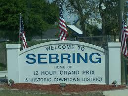 Map Of Sebring Florida by Sebring Florida Wikipedia