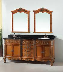 popular solid wood sink bathroom vanity buy cheap solid