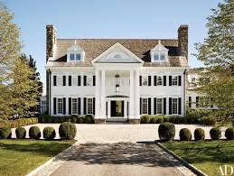 tommy mottola u0027s georgian inspired estate in greenwich connecticut
