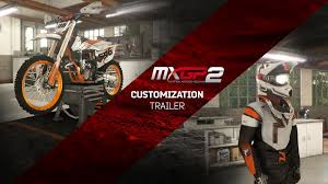 customized motocross jerseys mxgp2 customization trailer youtube
