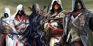 the true history of assassin s creed