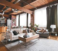 loft living for newlyweds the boston globe