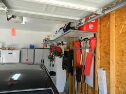 st louis garage shelving ideas gallery the organized garage