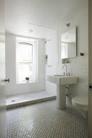 Bathroom D by Steal This Look Elizabeth Roberts Brooklyn Bath Remodelista